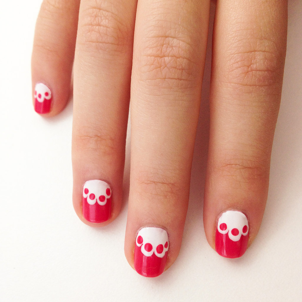 Pics Of Nail Art: 60 Incredible Valentine's Day Nail Art Designs For 2015