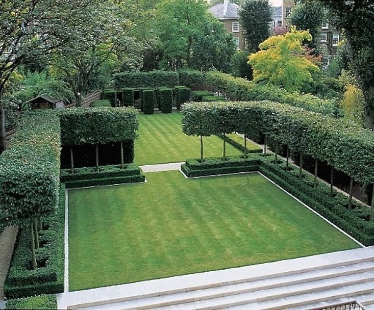 garden design ideas 006 - Garden Design Trees