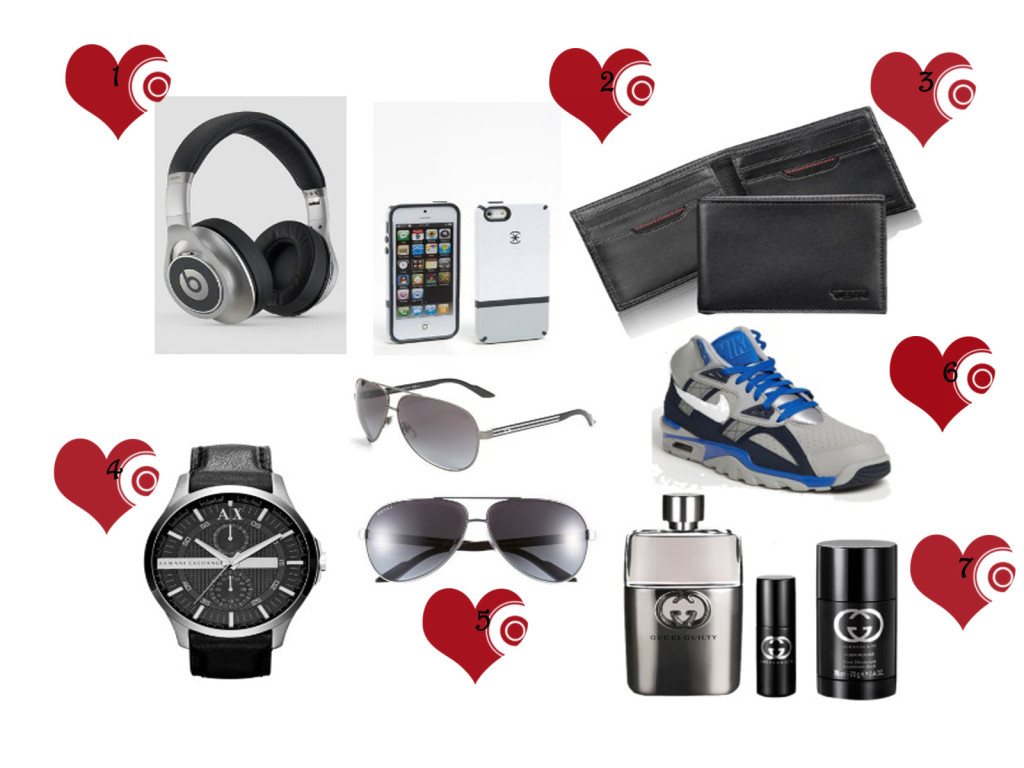 Valentine gifts tips 2015 for Good gifts for him on valentines day