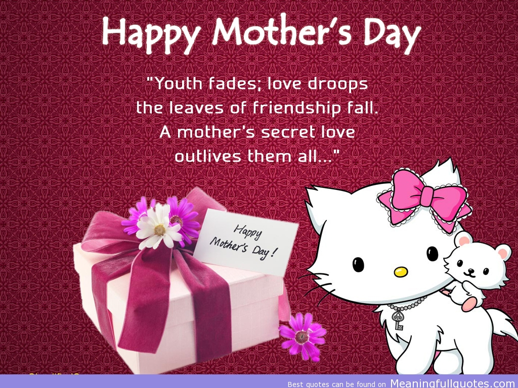 best mother s day messages for 2015   happy mother s day