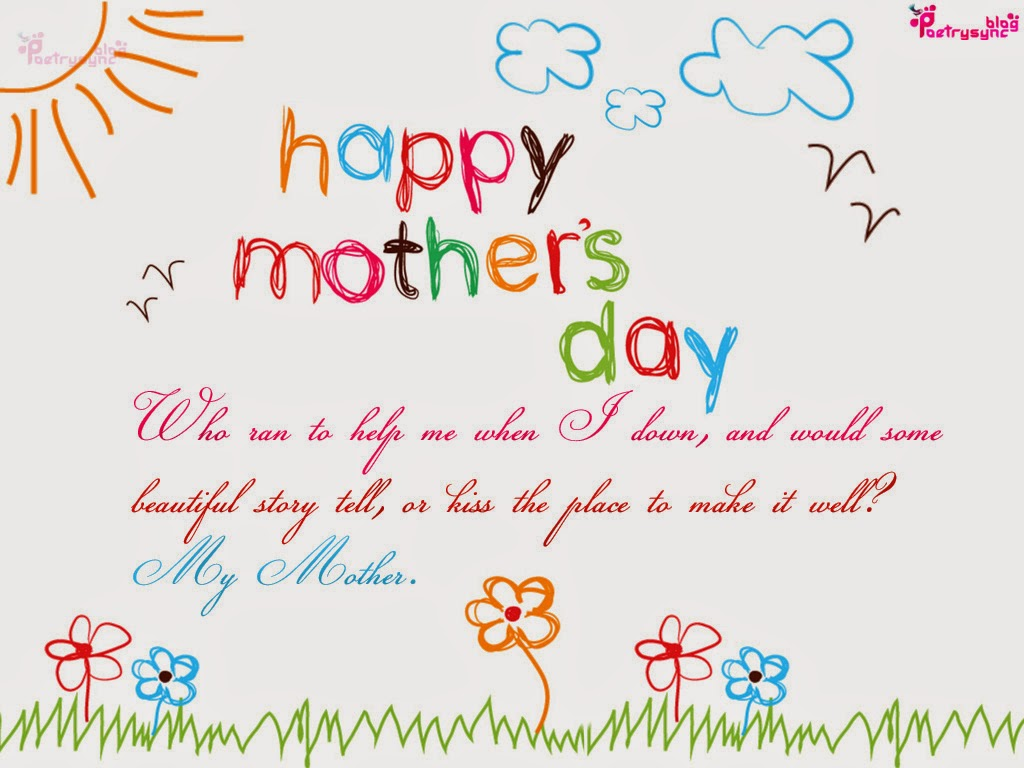 Best Mothers Day Messages for 2015 - Happy Mothers Day