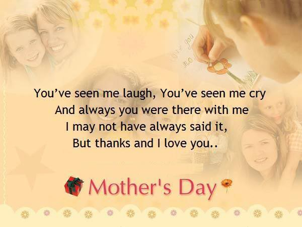 valentines day quotes for daughter and son in law - Best Mother s Day Messages for 2015 Happy Mother s Day