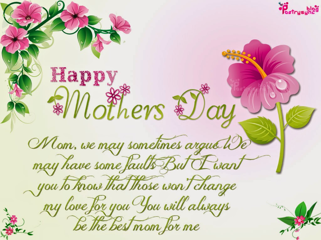 Best Mothers Day Messages For 2015 Happy Mothers Day Page 5