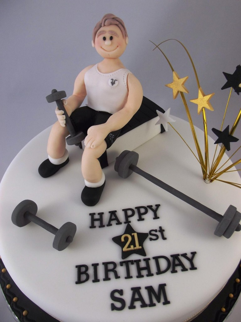 Birthday Cake Ideas For Men