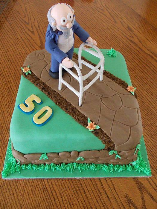 Birthday Cake Ideas For Men Designsmag 004