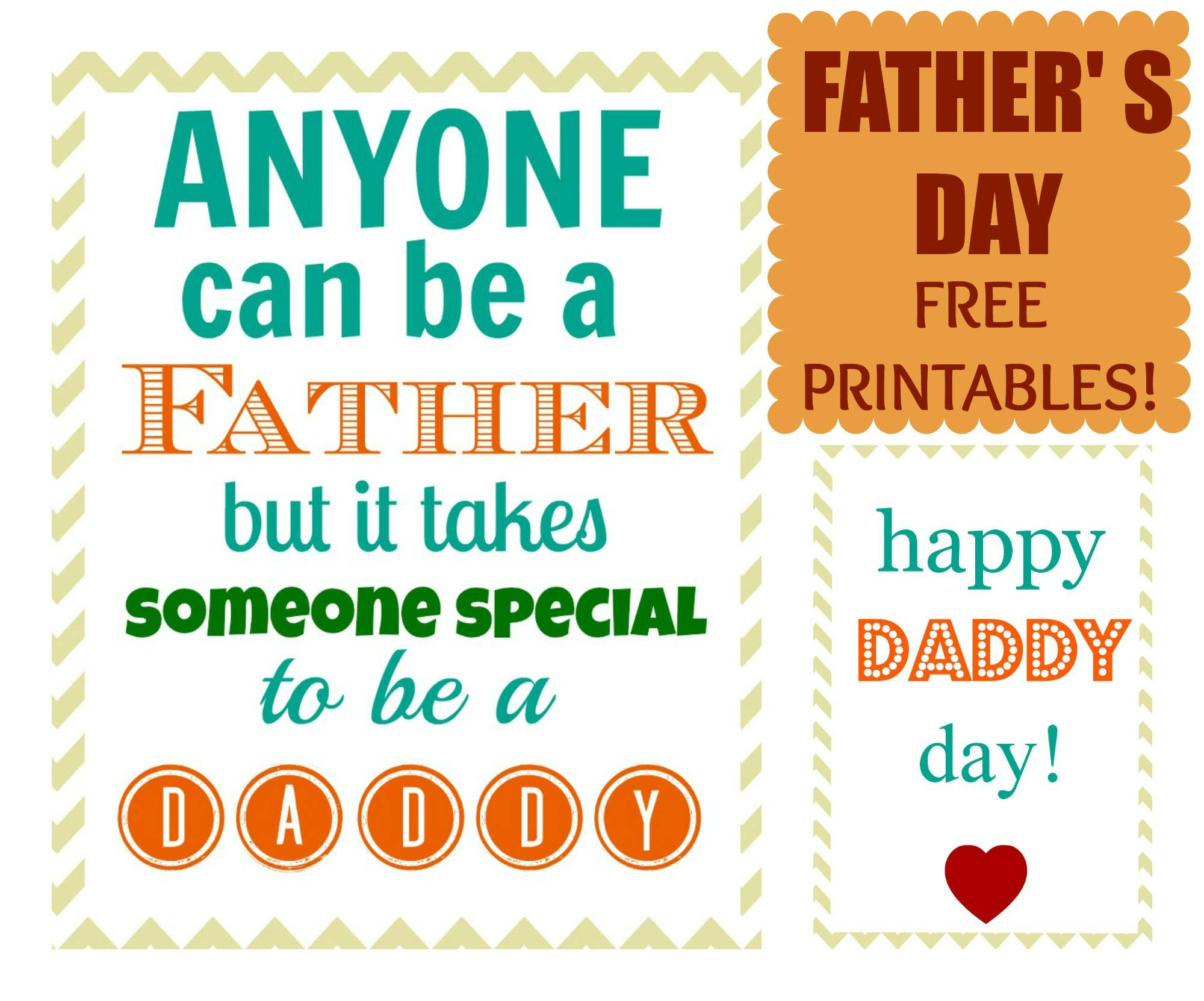 Unique and Amazing Ways to Celebrate Fathers day