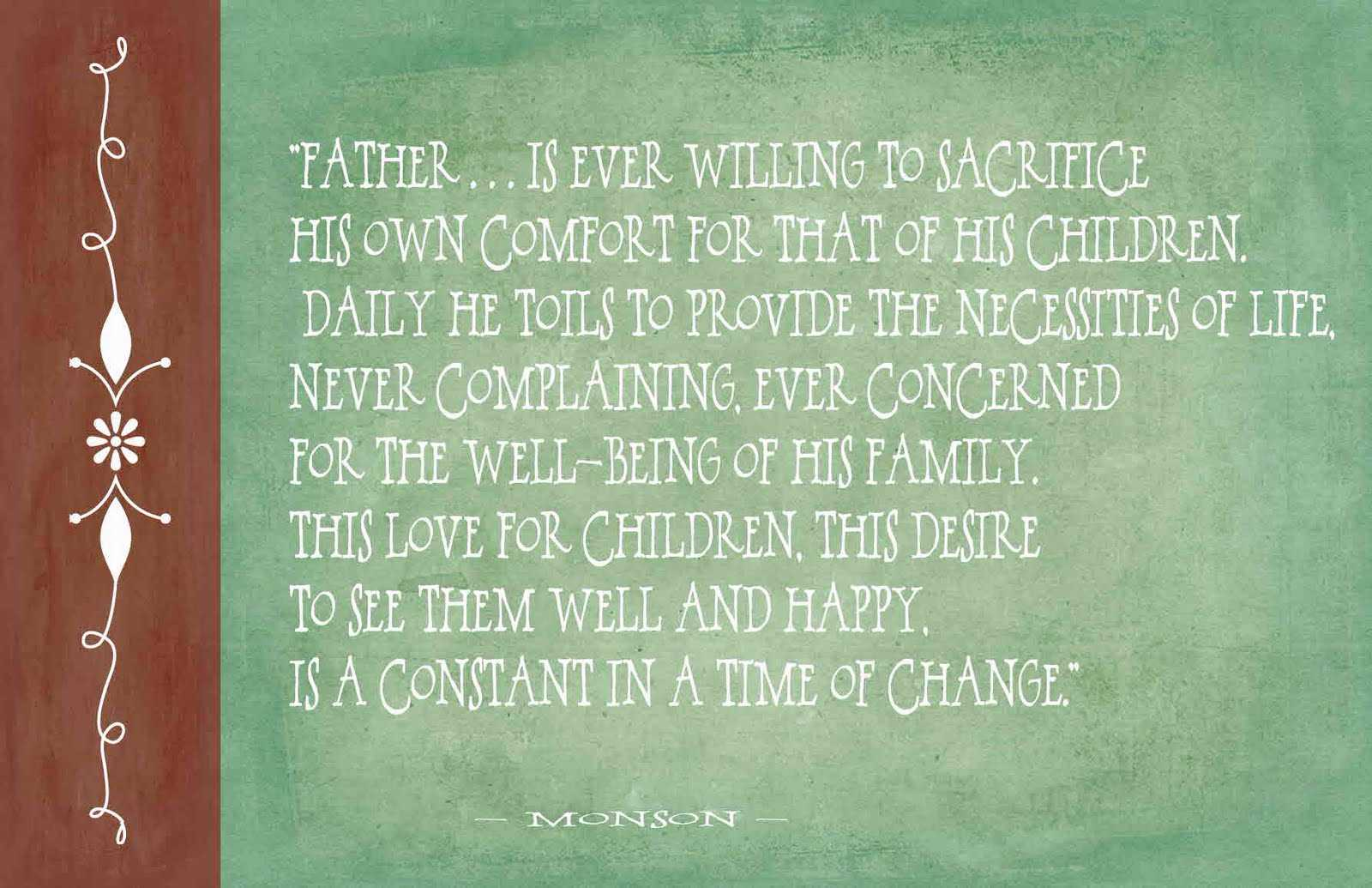 Fathers day 2015 poems and quotes for Quotes for a father