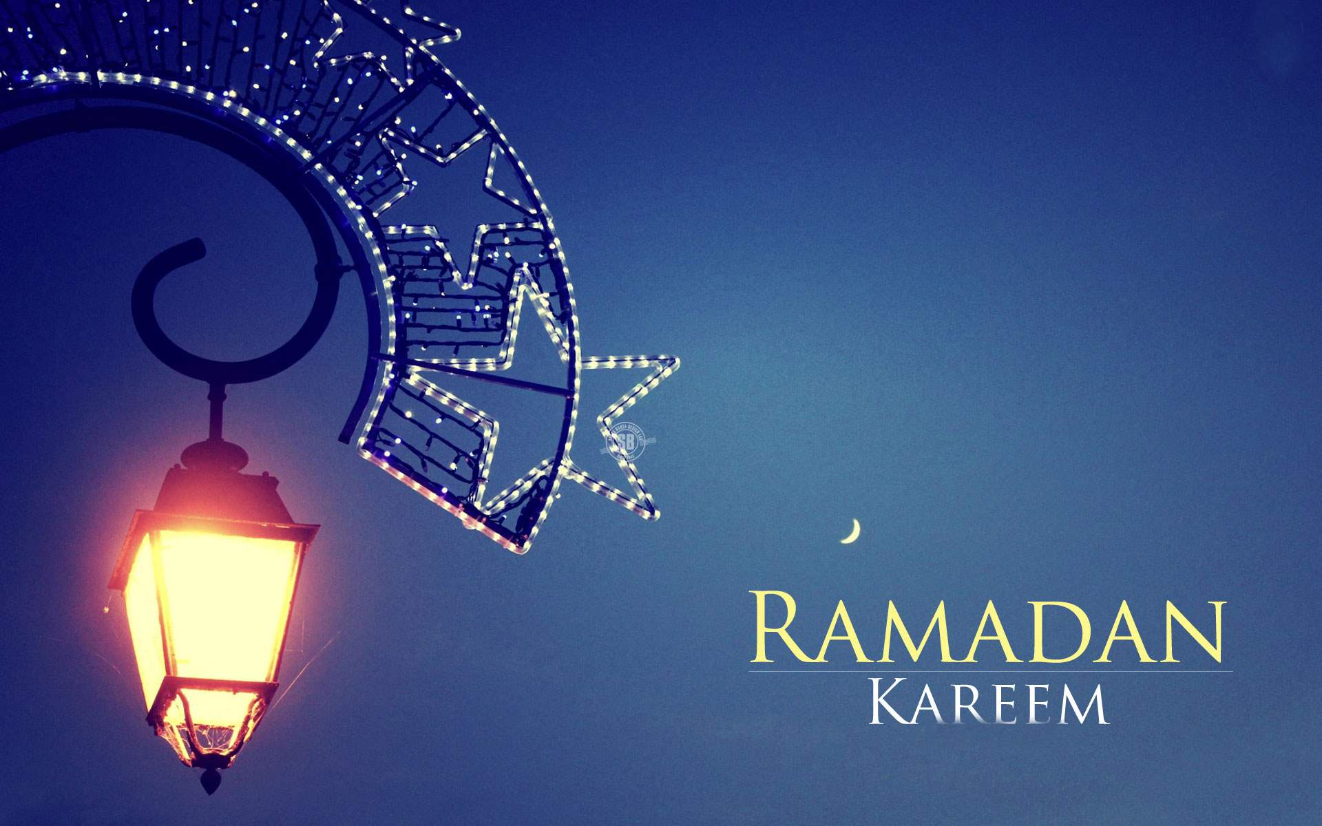 Latest Collection of Ramadan Mubarak 2015 HD Wallpapers