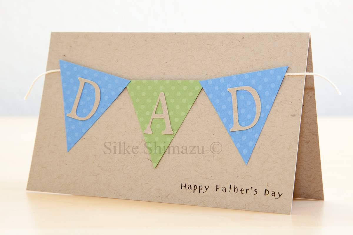 father day card