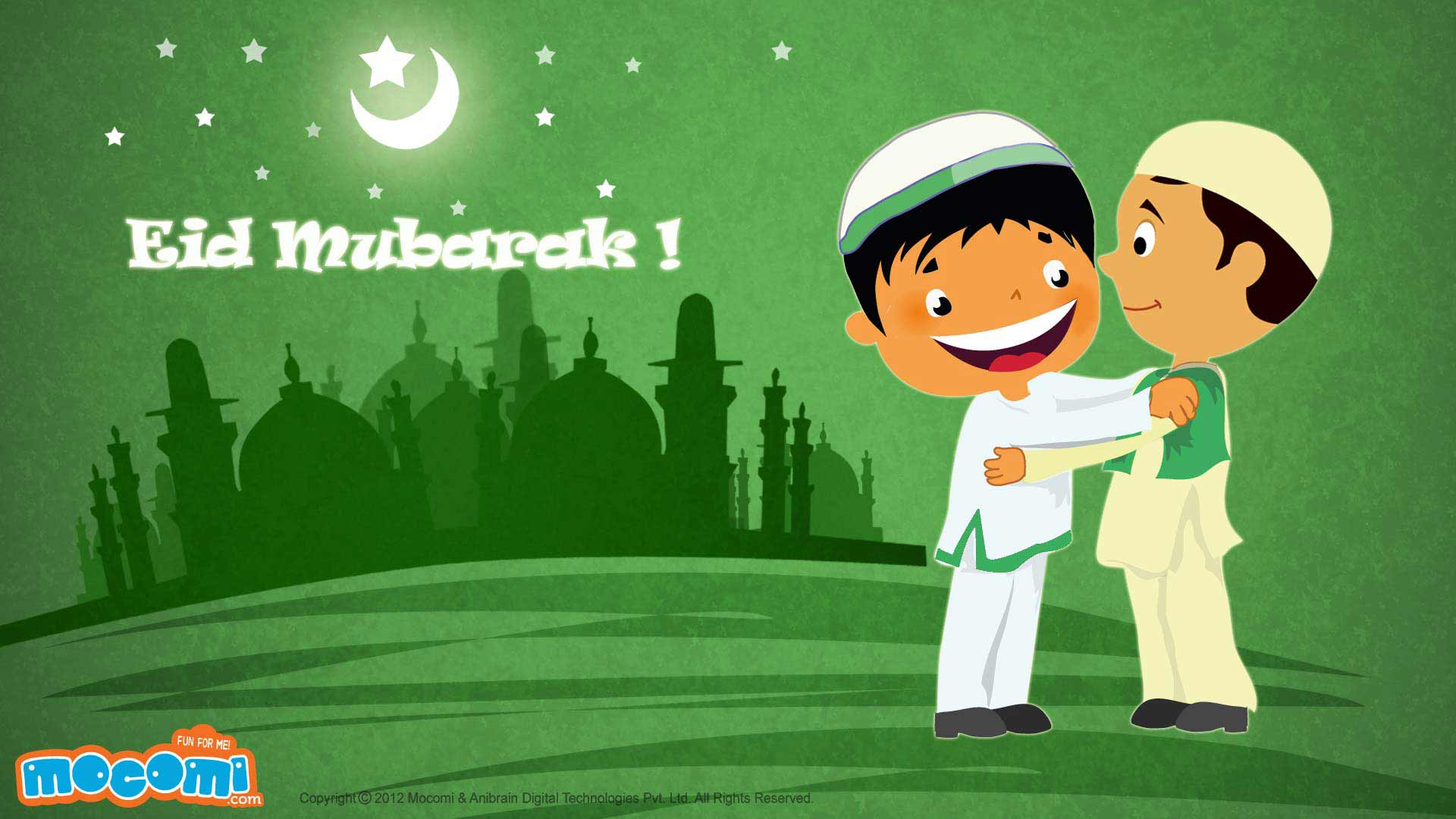 35 Happy Eid Mubarak 2015 HD Wallpapers and Photos