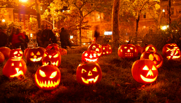Things to look forward in Halloween 2015