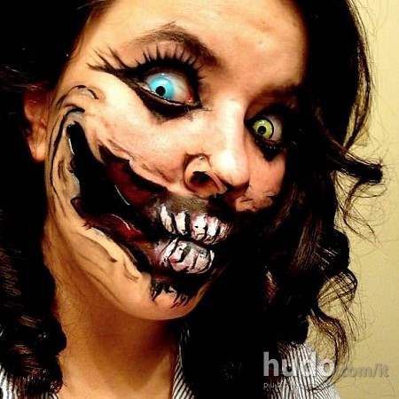 halloween face painting ideas for men women and kids
