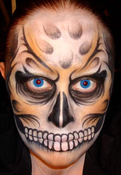 halloween-face-painting-idea-2015-designsmag-images-33