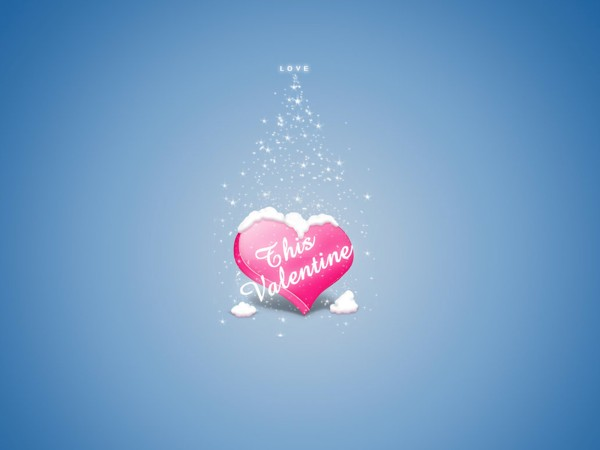 Romantic Valentines Day Wallpapers