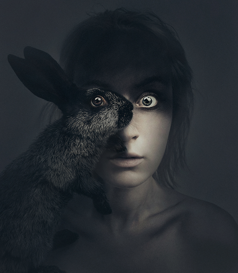 flora borsi animeyed-self-portraits-designsmag-01