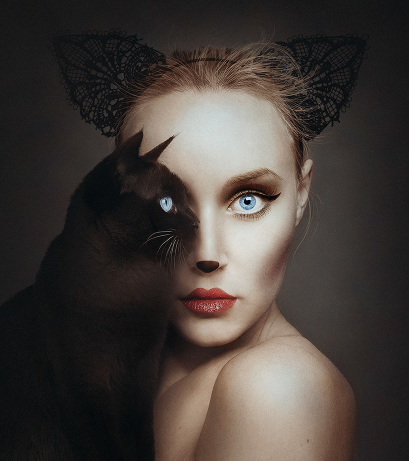 flora borsi animeyed-self-portraits-designsmag-03