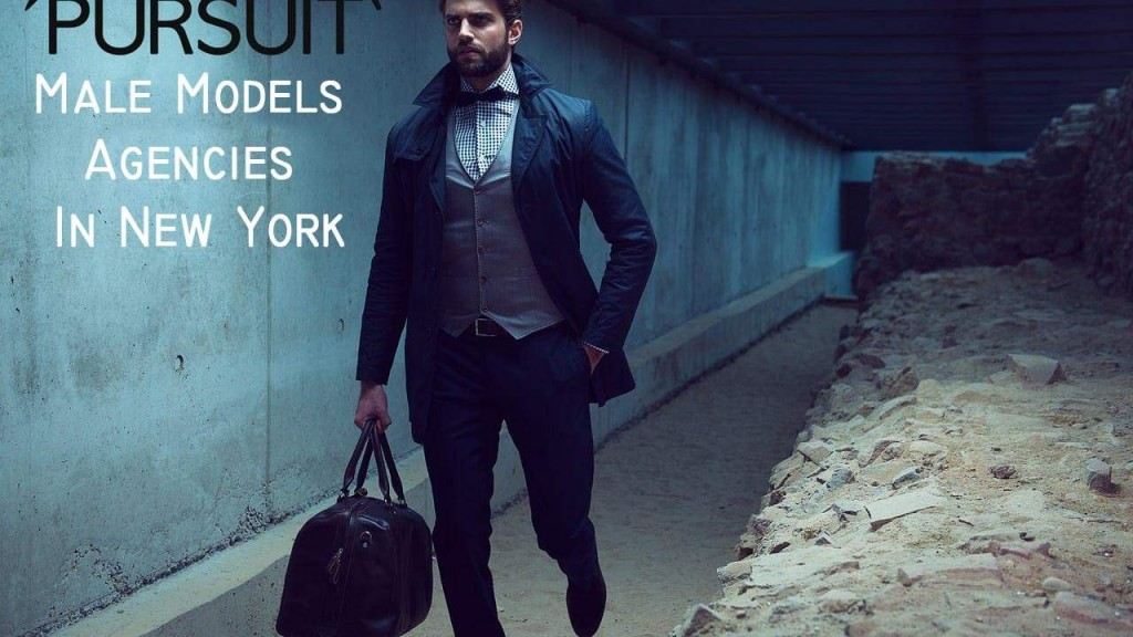 male models agencies in New York