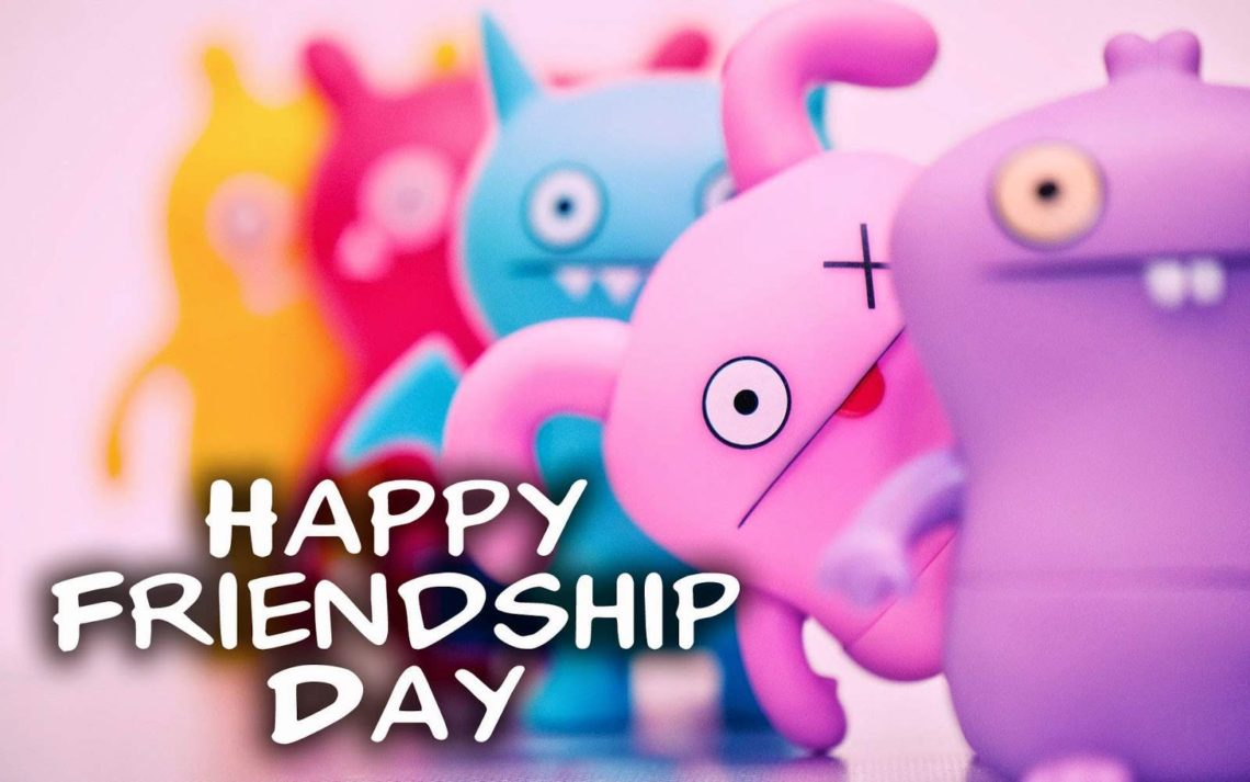 Top #25 Happy Friendship Day Images and quot;s Free Download Friendship messages with photos