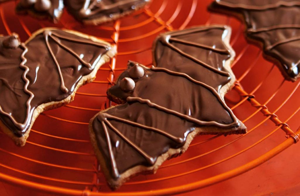 Best Halloween Treats Ideas