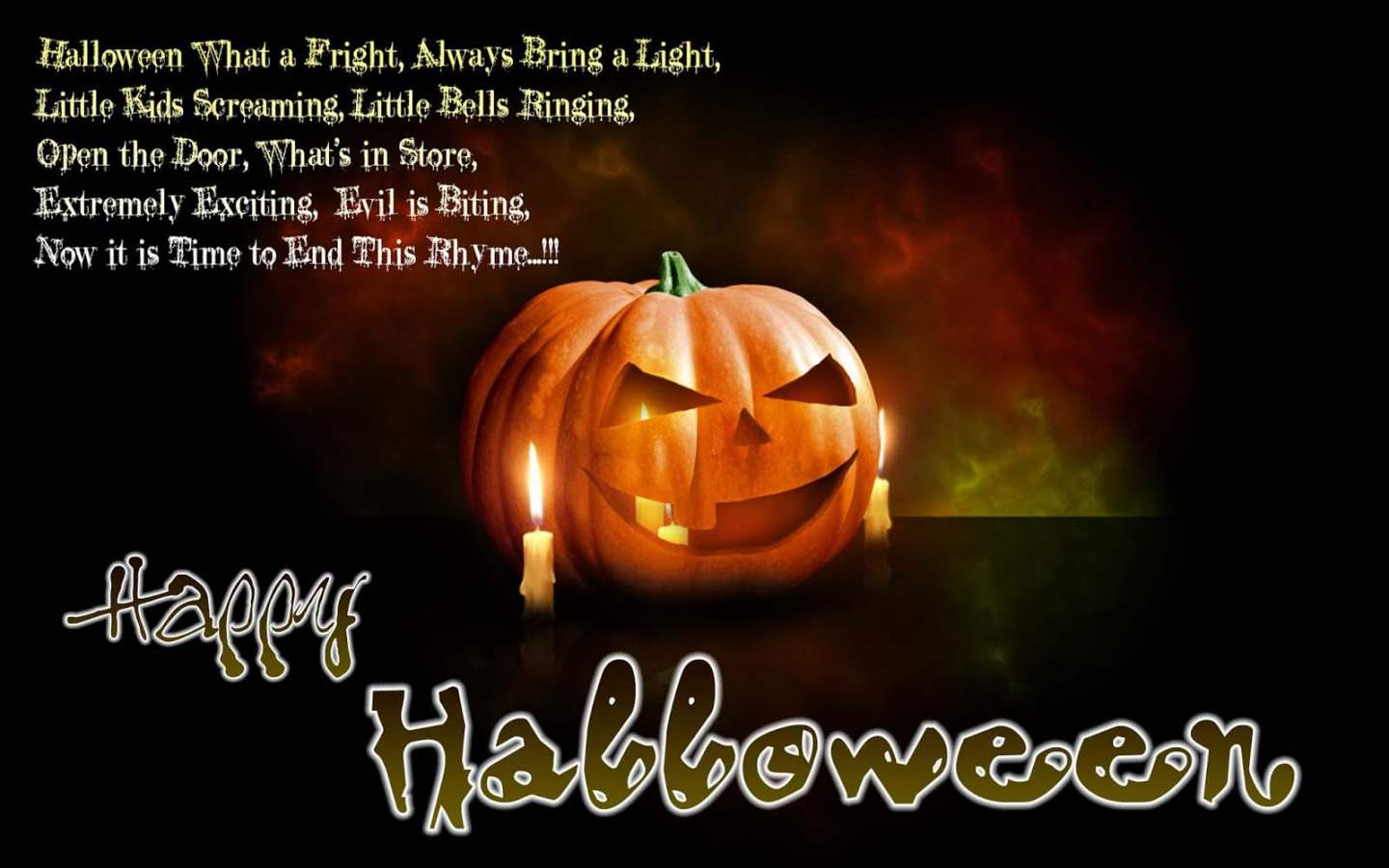 13 Best Happy Halloween greetings for friends, adults ... |Halloween Poems For Friends