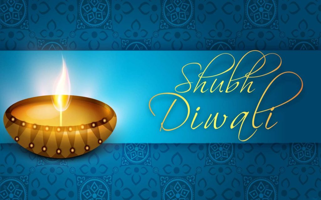 indian_festival_2014_subh_diwali_greeting_with_diya_and_blue_vector_design_background_hd_photo_download