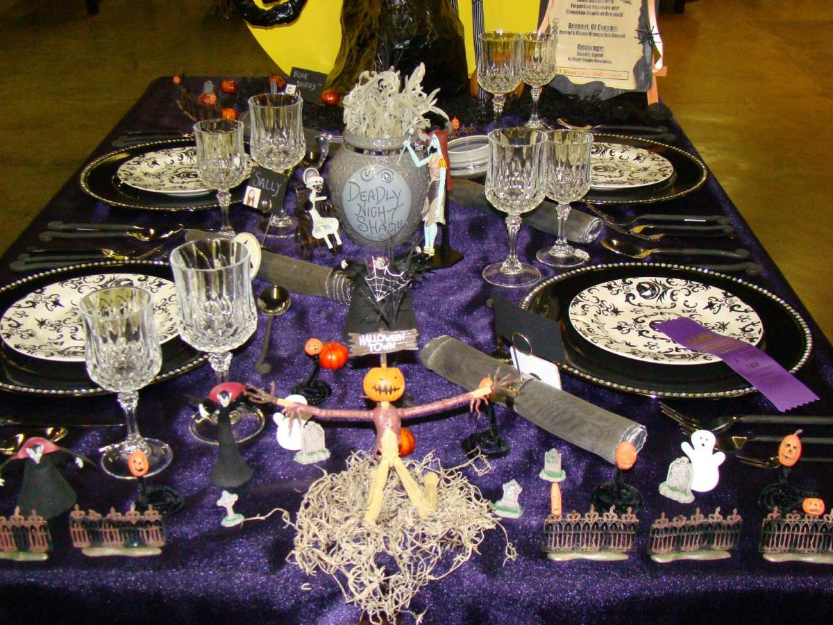 Halloween Party Decoration Ideas 2017 Time To Enjoy By