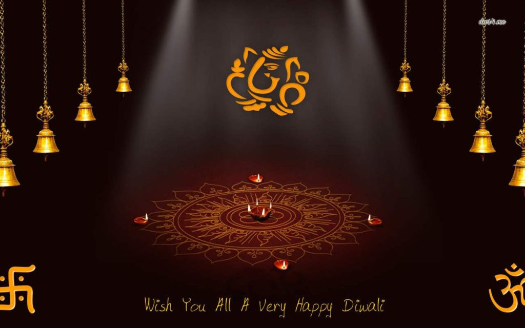 Download Diwali Hd Wallpapers 2016: High Definition Diwali Wallpapers, A Unique Wish