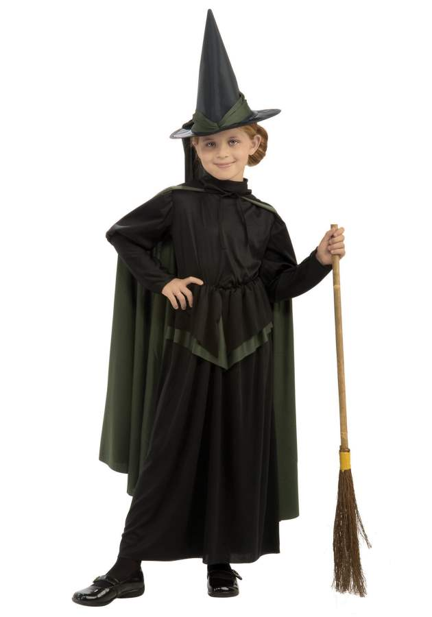 child-wicked-witch-costume