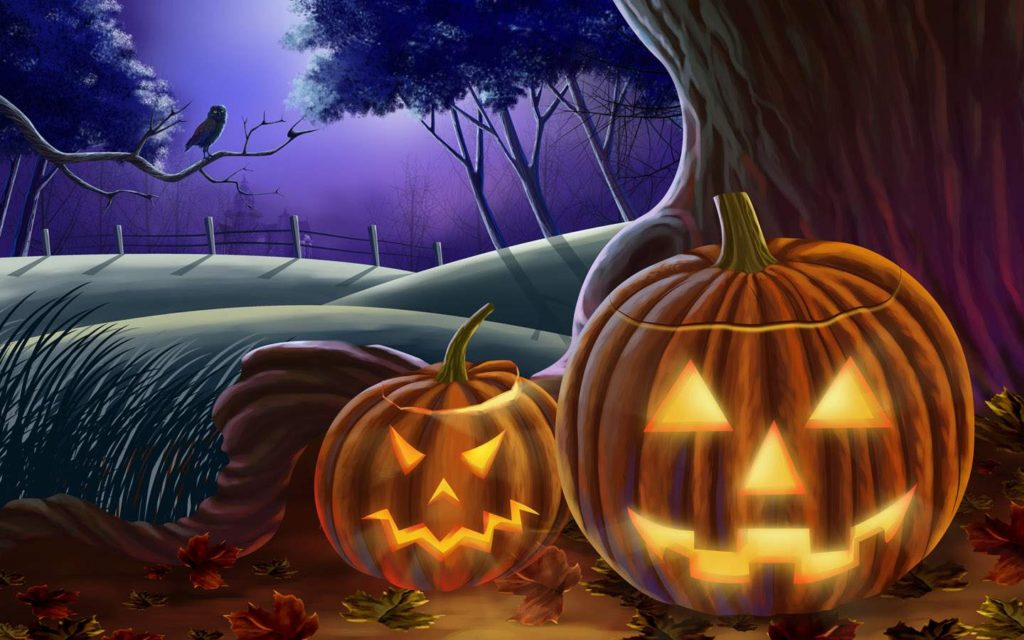 halloween-spider-wallpaper-002