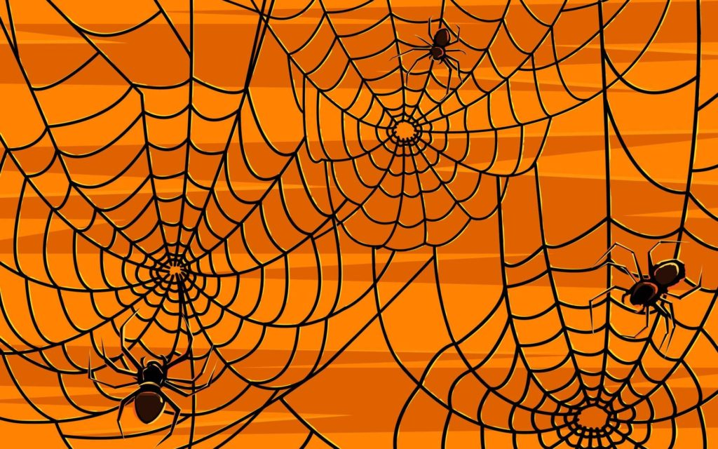 halloween-spider-wallpaper-004