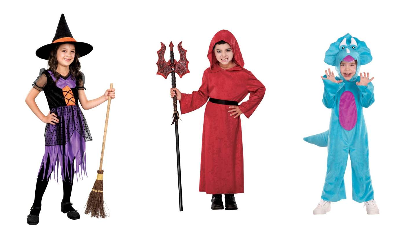 Halloween costume designs ideas give a different look on for Unique childrens halloween costume ideas