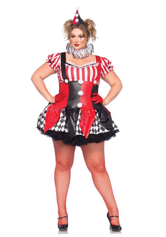 plus-size-harlequin-clown-costume