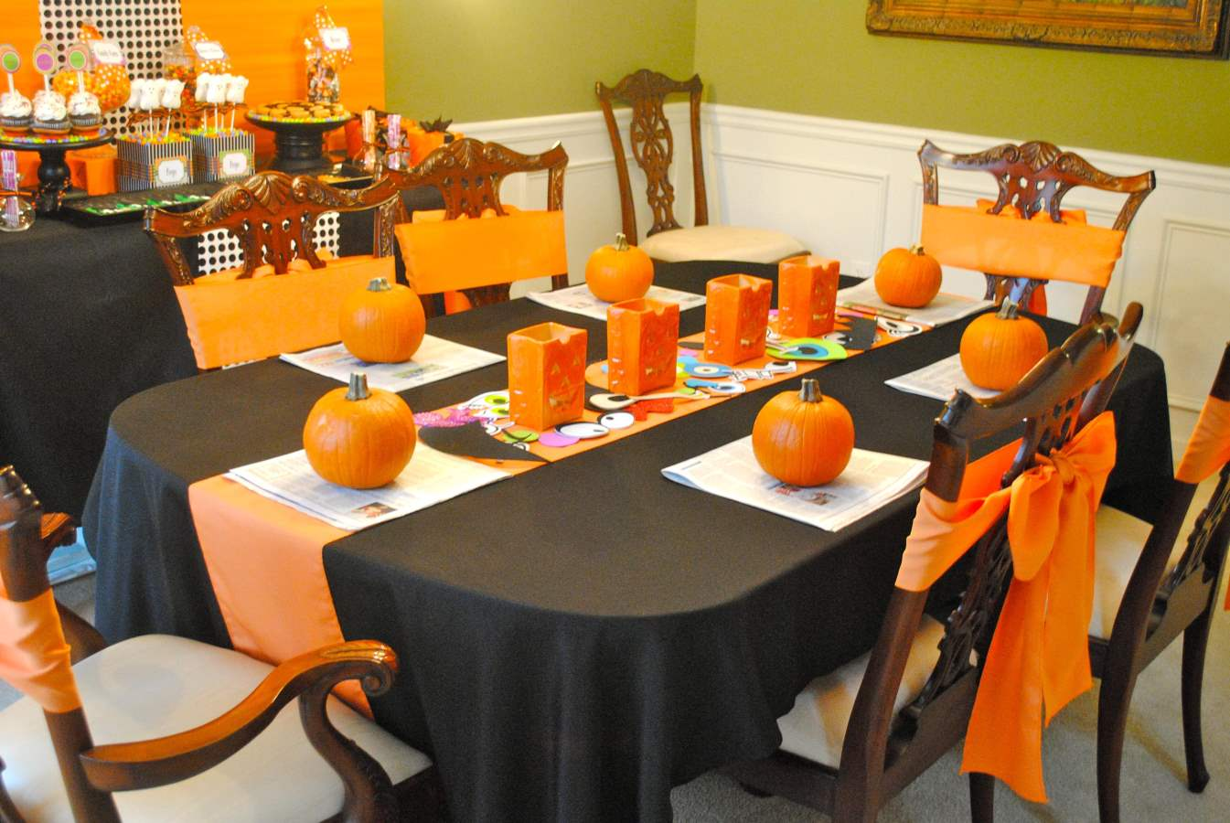 Super Halloween Party Decoration Ideas 2017 Time To Enjoy By Beutiful Home Inspiration Xortanetmahrainfo