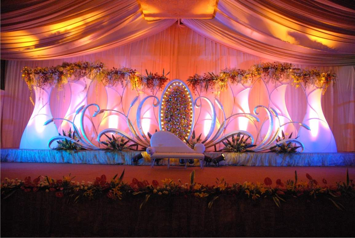 South Indian Wedding Decoration Ideas: Indian Wedding Decoration Ideas Important 5 Factor To