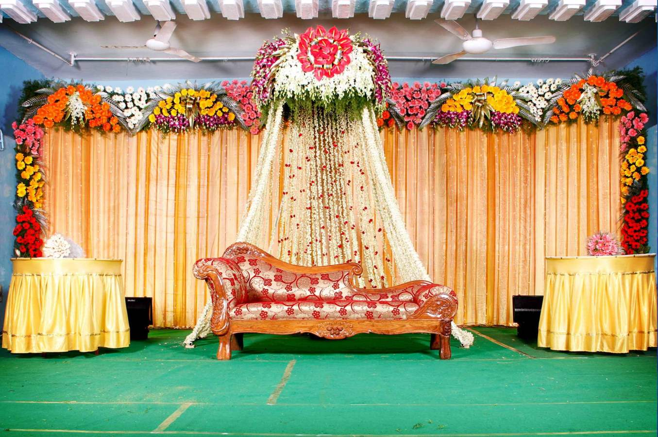Indian Wedding Decoration Hd Images