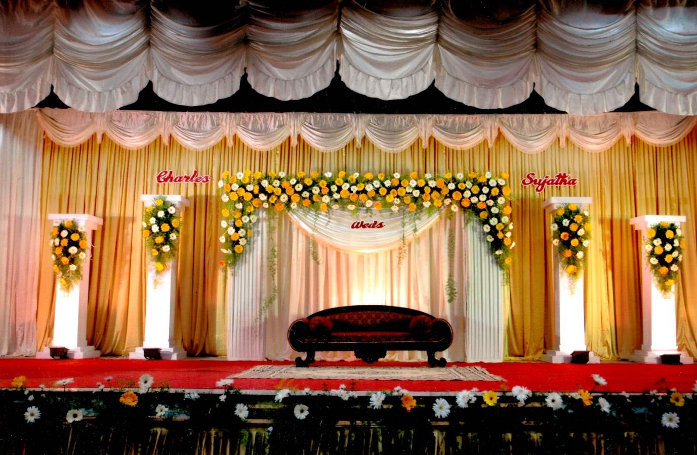 Indian Wedding Decoration Ideas Important 5 Factor To Consider Page 4