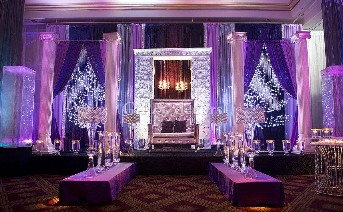 Decoration Ideas For Wedding: Indian Wedding Decoration Ideas Important 5 Factor To