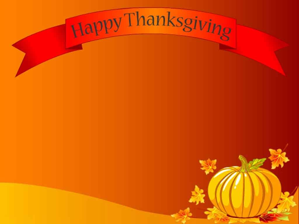 HD Happy Thanksgiving wallpapers