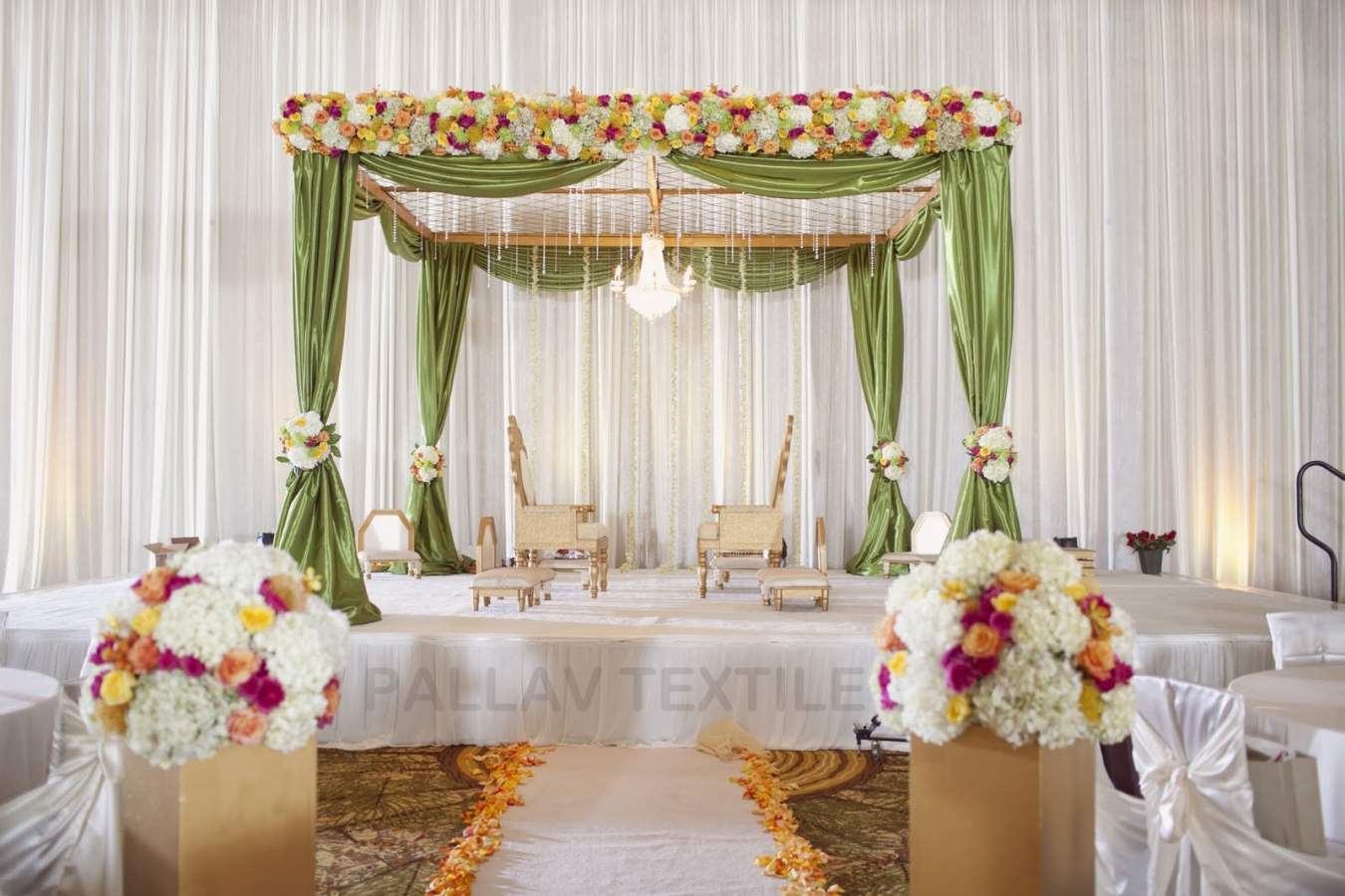 Indian Wedding Decoration Ideas Important 5 Factor to ...