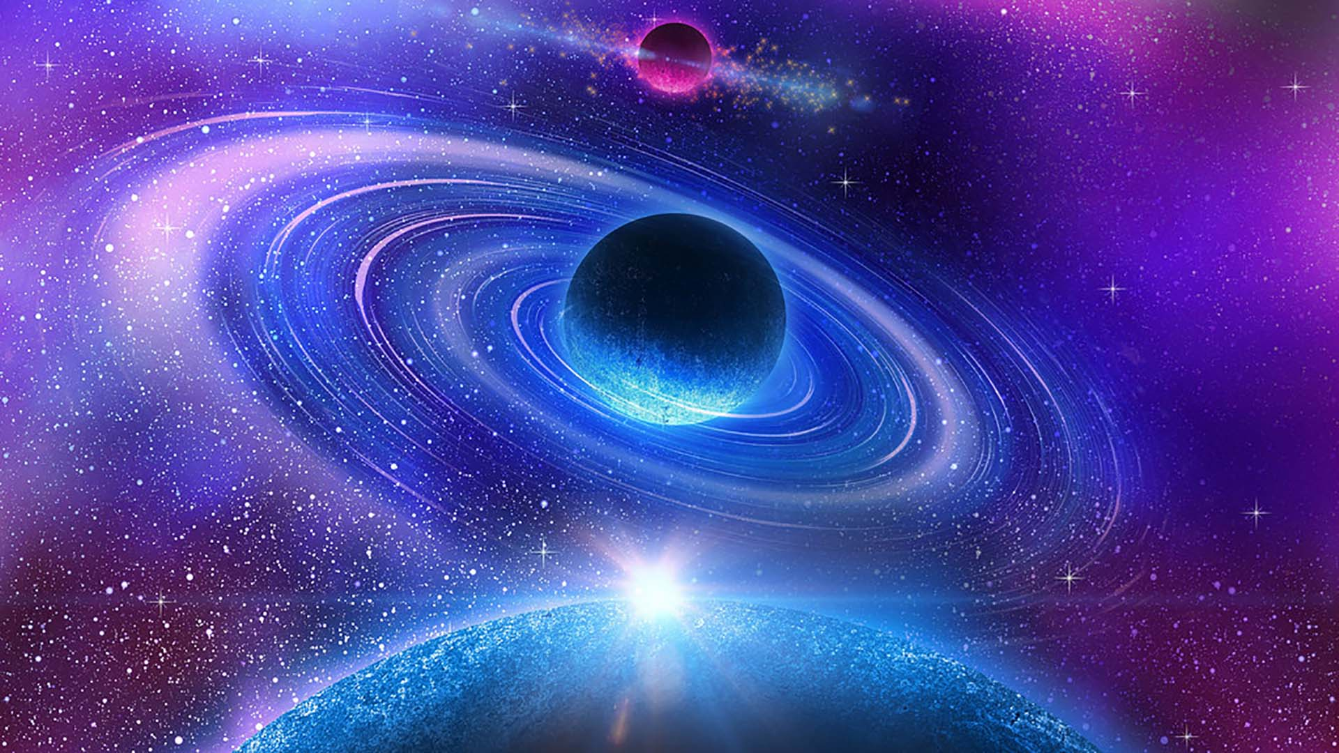 50 Cool Galaxy Wallpapers On Designsmag