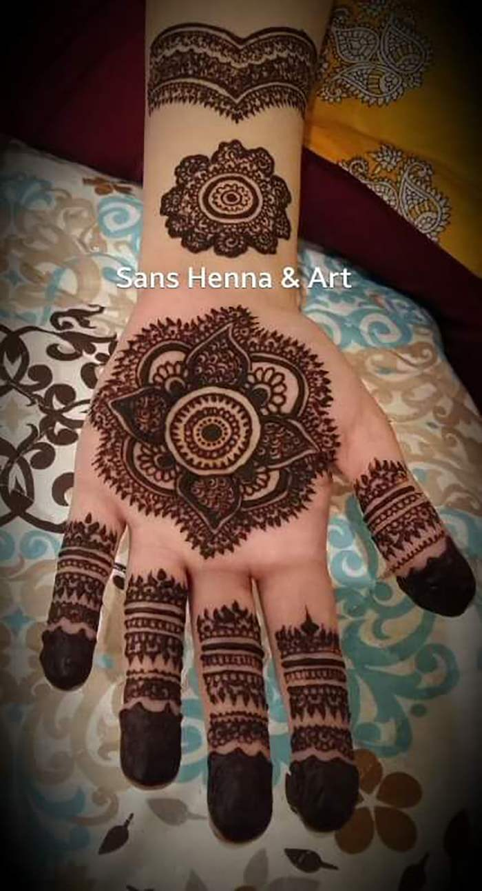 latest updated 60 simple and easy mehndi designs for