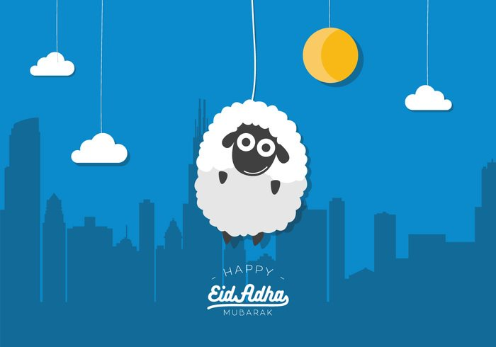 Eid Ul Adha Mubarak Wallpapers 2017