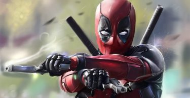 HD Deadpool Wallpapers