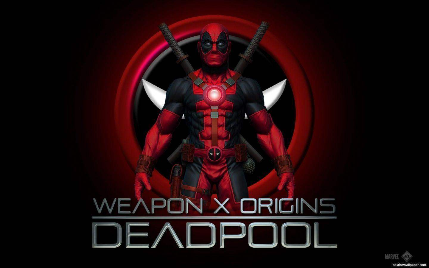 We Tried To Gather The Best HD Deadpool Wallpapers Was There Another Character That You Were Hoping See On One Of These